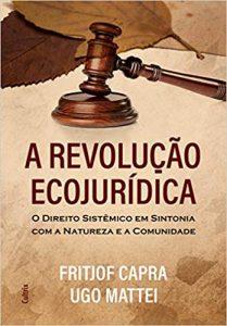 Capa de Livro: A Revolução Ecojurídica