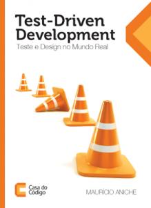 Capa de Livro: Test-Driven Development