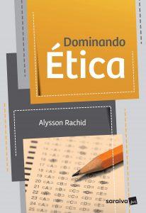 Capa de Livro: Dominando ética