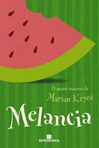 Capa de Livro: Melancia