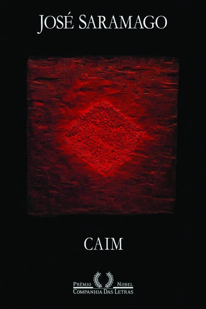 Capa de Livro: Caim